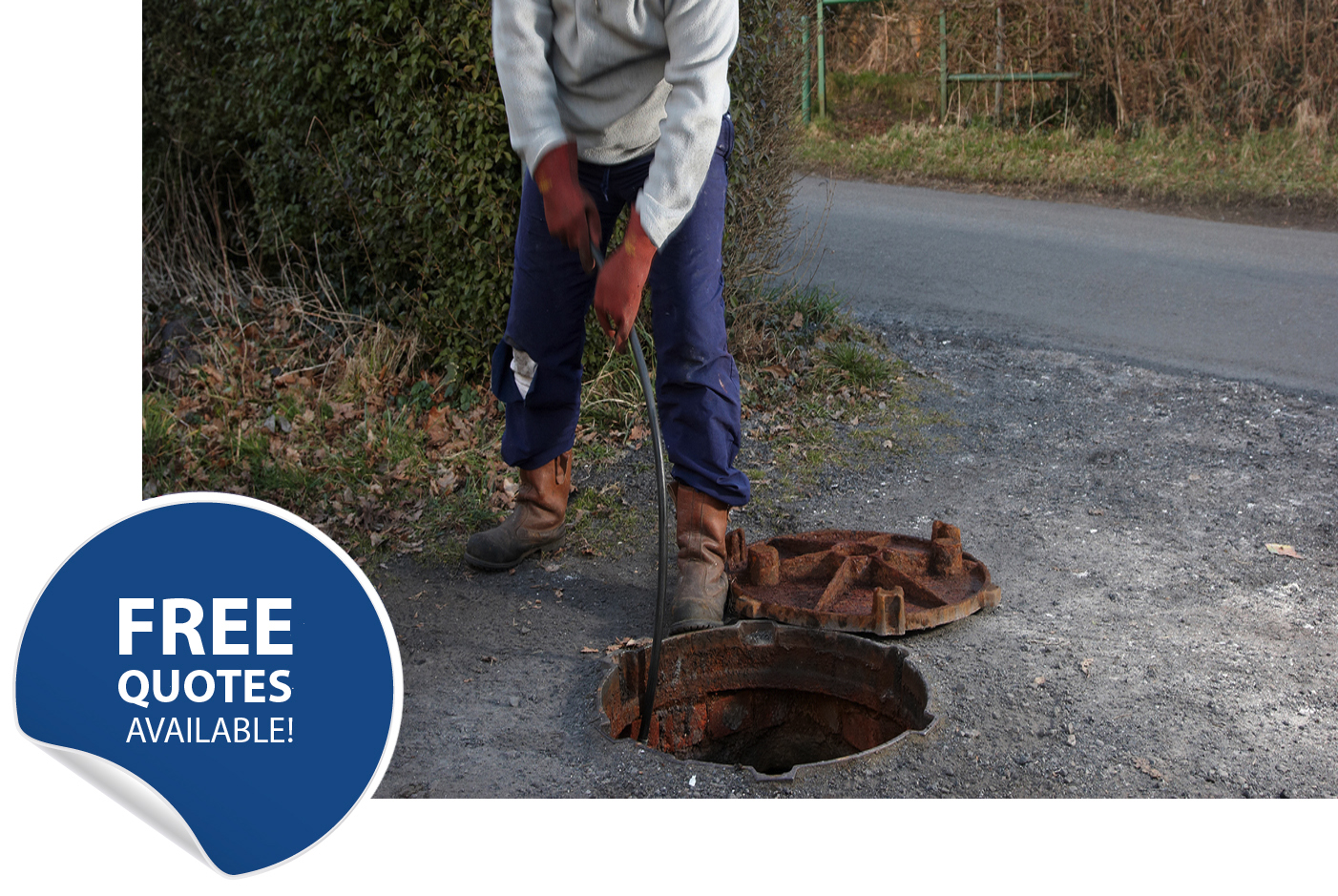 drain clearance bournemouth